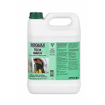 Nikwax Tech Wash 5 liter