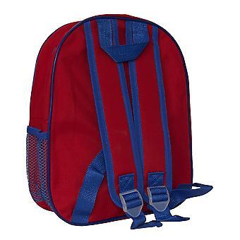 Spider-Man Childrens/Kids Backpack