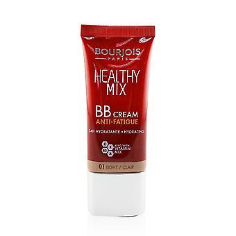 Healthy Mix Anti Fatigue BB Cream - # 01 Light 30ml/1.01oz