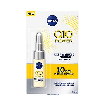 Anti-rynke Behandling Q10+ Power Nivea (6,5 ml)