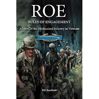 ROE Rules of Engagement by Rambow & Bill