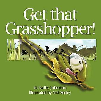 Få den Gresshopper av Johnston & Kathy
