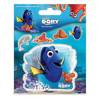 Finding Dory Stickers