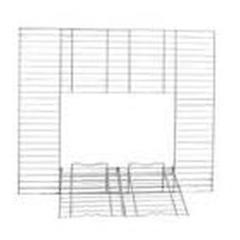 Vision Vision Front Grille S01/s02 (Birds , Cages and aviaries , Cages)