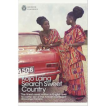 Search Sweet Country by Kojo Laing - 9780241370094 Book