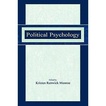Politisk psykologi af Kristen Renwick Monroe - 9780805838879 Bog