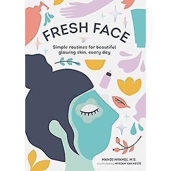 Fresh Face by Mandi Nyambi - 9781452178400 Book