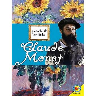 Claude Monet by Michelle Lomberg - 9781489646194 Book