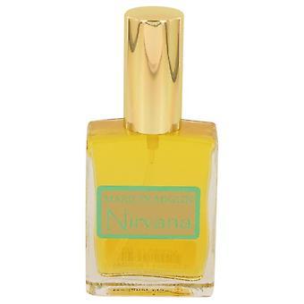 Marilyn Miglin Nirvana Eau De Parfum Spray (unboxed) By Marilyn Miglin 1 oz Eau De Parfum Spray