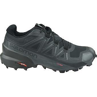 Salomon W Speedcross 5 Gtx 407954 Trekking ganzjährig Damen Schuhe