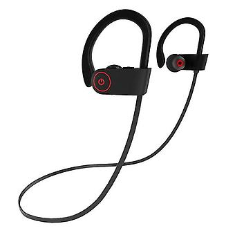 State of the Art Bluetooth Wireless Earphones in Black