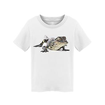 Baby Alligator Tee Toddler's -Image by Shutterstock