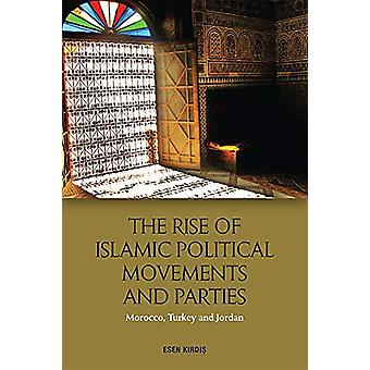 The Rise of Islamic Political Movements and Parties - Morocco - Turkey