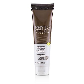 Phyto specific ultra smoothing shampoo (relaxed hair) 229647 150ml/5oz