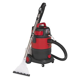 Sealey Vma914 Valet Machine Wet And Dry 30Ltr