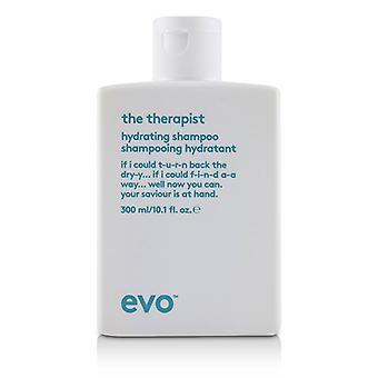 Evo o terapeuta hidratante Shampoo 300ml/10,1 oz