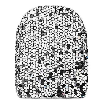 Backpack minimalist | mosaic