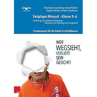 Fairplayer.Manual a Klasse 5a6 - FArderung von sozialen Kompetenzen a