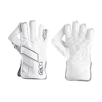 Gunn And Moore Maxi Wicket Keeping Gloves Juniors