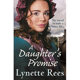 Daughters Promise by Lynette Rees