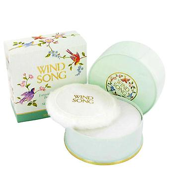 Wind Song Dusting Powder By Prince Matchabelli 4 oz Dusting Powder