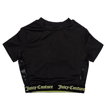 T-shirt Juicy Couture Infant Juicy Swim en noir