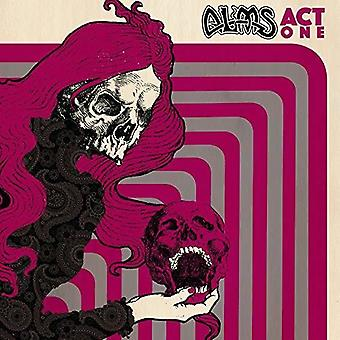 Alms - Act One [CD] USA import
