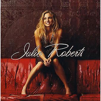 Julie Roberts - Julie Roberts [CD] USA import