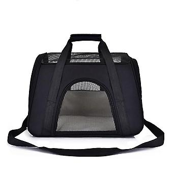 Pet Backpack Messenger Carrier Bags - Paquets de voyage sortants