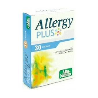 Allergie Plus None