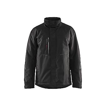 Blaklader winter jacket black 49181977 - mens