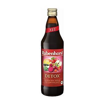Detox juice 750 ml