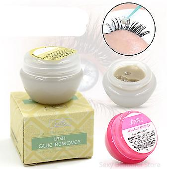 Professional Fake Eyelash Glue Remover Extensions, Removing Cream
