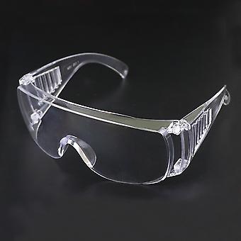 YANGFAN Industrial Goggles Anti Fog and Anti Scratch Spectacles Glasses