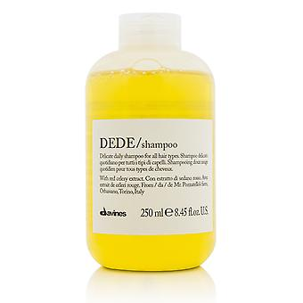 Dede zartes Tagesshampoo (für alle Haartypen) 188020 250ml/8.45oz