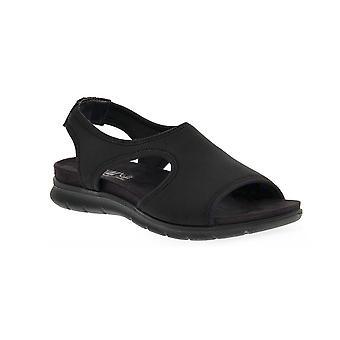 Enval Soft 52906NERO universal summer women shoes