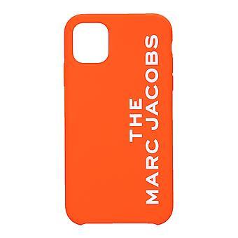Marc Jacobs M0016277606 Women's Orange Pvc Cover