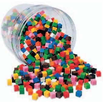 15766, Cubi Di centimetro - Set di 1000