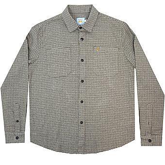 Farah Shirts Dekker Check LS Overshirt