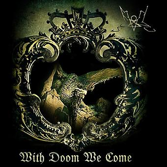 Summoning - With Doom We Come [CD] USA import