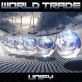 World Trade - Unify [CD] USA import