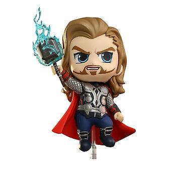 Avengers 4 Endgame Thor UV Cosbaby