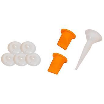 Roughneck Spare Nozzle & Plunger Kit ROU32106