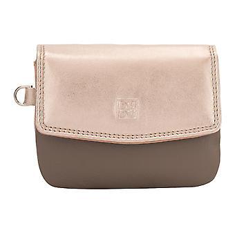 6478 DuDu Leather Women's Wallets