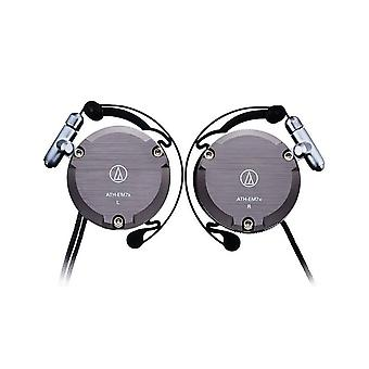 Audio-Technica ATH-EM7x Aluminum Ear Fit Headphones