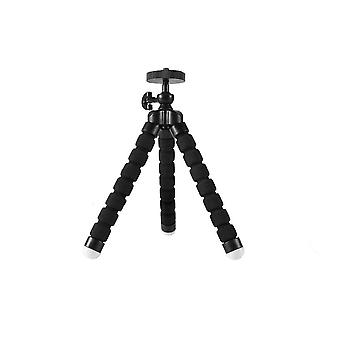 Mini Tripod Stand Mount For Mobile Phone Gopro Hero 8 7 6 5 4 3+ Session Sjcam