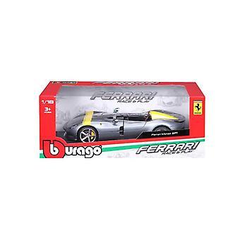 Bburago 1:18 Ferrari Race & Play - Monza SP1