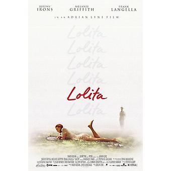 Lolita Movie Poster (11 x 17)