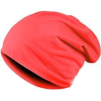 Dünne Kappe im Baggy-Stil