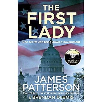 A primeira-dama